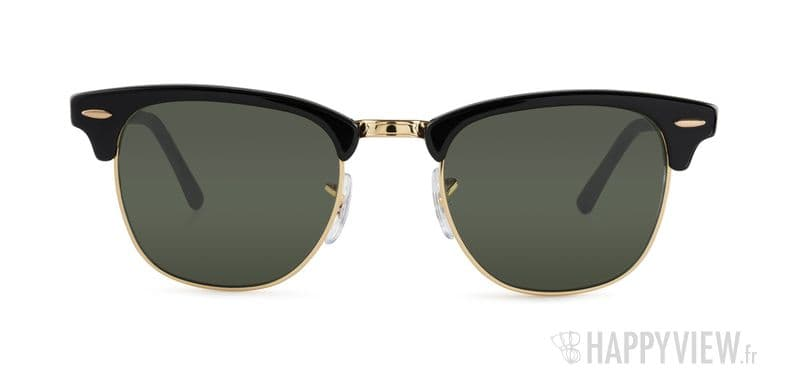 Lunettes de soleil Ray-Ban RB 3016 Original Clubmaster Small