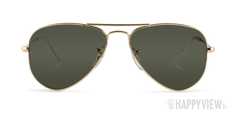 Lunettes de soleil Ray-Ban RB 3044 Aviator Small