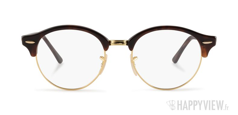 Lunettes de vue Ray-Ban RX 4246 Clubround