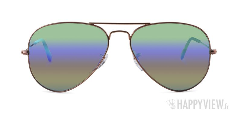 Lunettes de soleil Ray-Ban RB 3025 Aviator