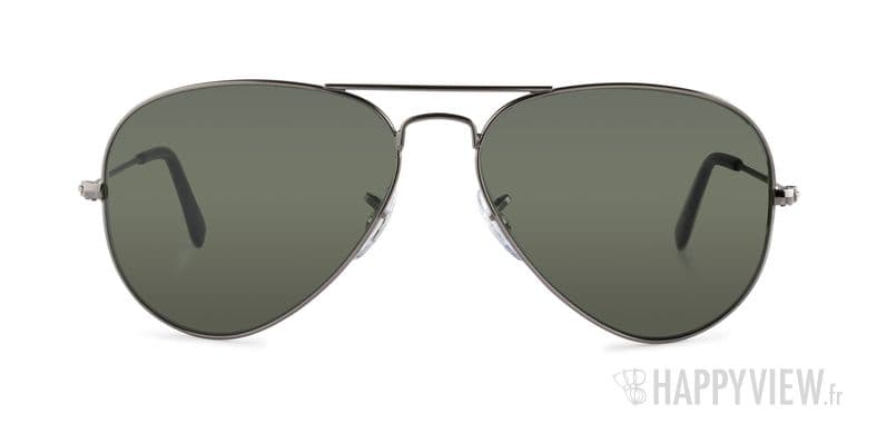 Lunettes de soleil Ray-Ban RB 3025 Aviator Large