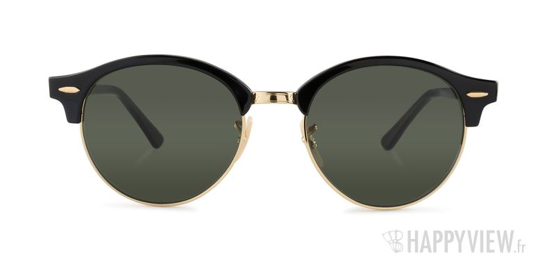 Lunettes de soleil Ray-Ban RB 4246 Clubround