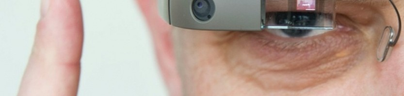 concurrents google glass