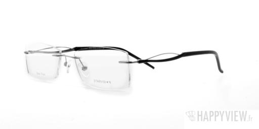 Lunettes de vue Starvision 1034 Titane gris