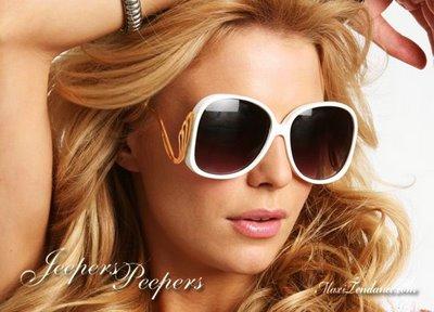 lunettes stars
