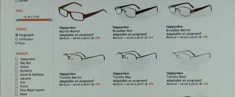 lunettes sur internet qualite