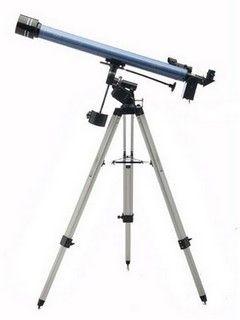 lunette astronomie