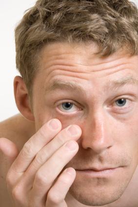 la fatigue oculaire