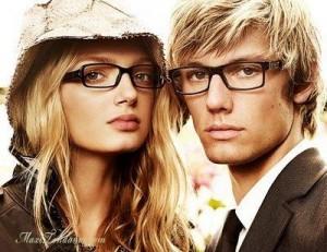 lunettes de vue burberry