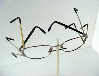 lunettes à plusieurs branches
