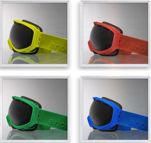 photo masques de ski