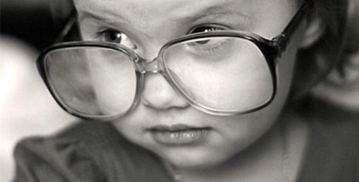 Forme et couleur des lunettes