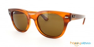 Ray-Ban RB4168 Orange
