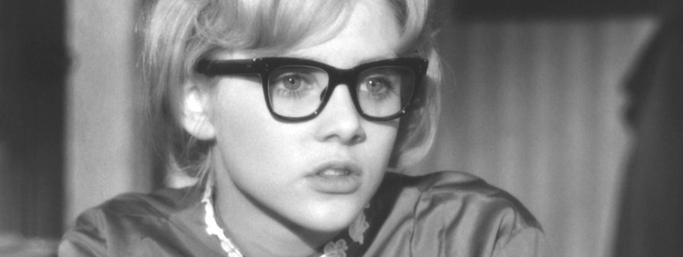 Les lunettes de 1960 à la mode