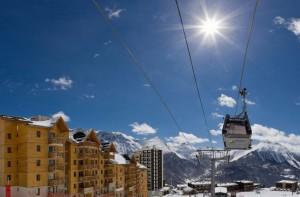 remonte ski