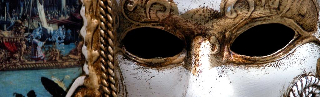 Masque cécité