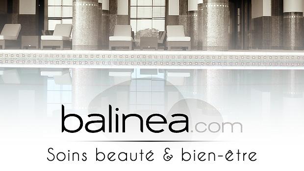 Grande bannière Balinea