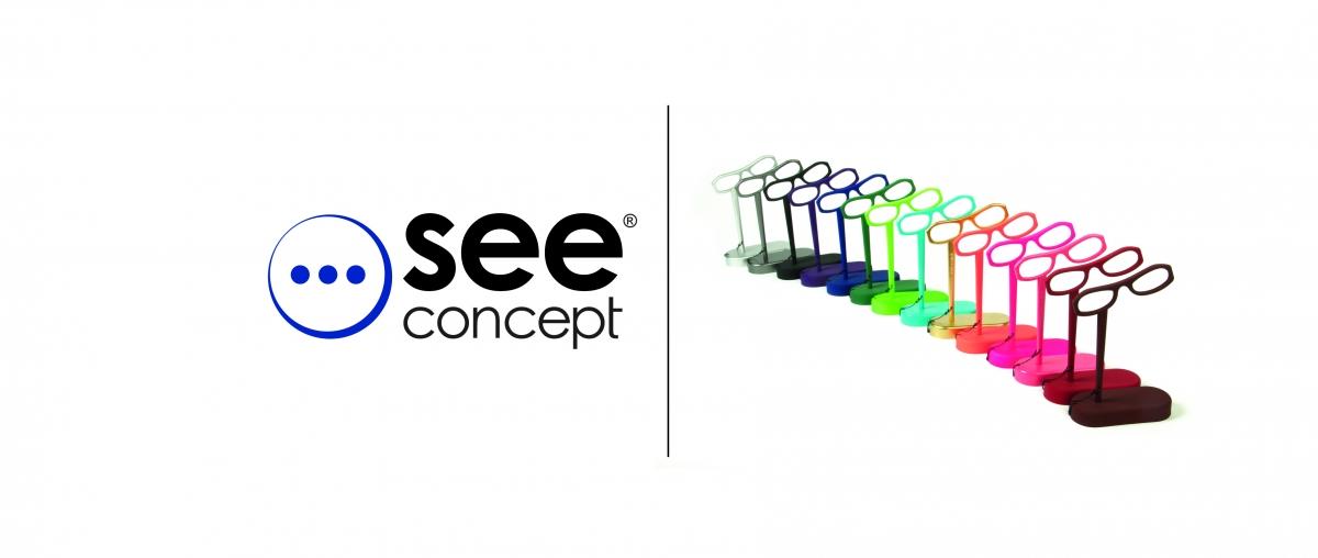 Les lunettes See'Up de See Concept