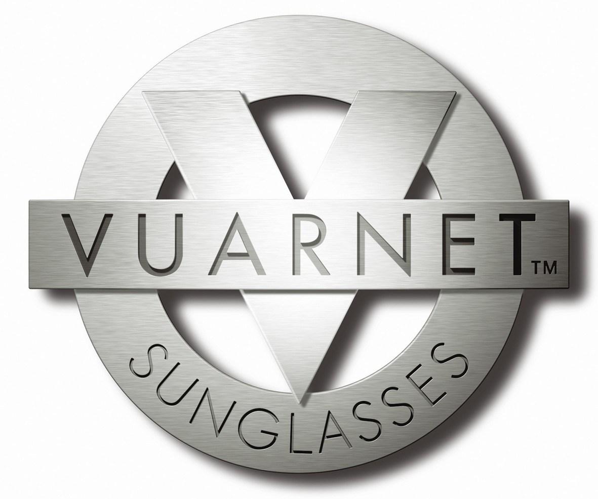 Logo Vuarnet Sunglasses