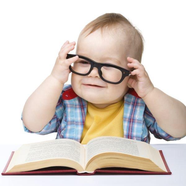 les enfants et les troubles visuels