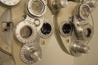 Appareil ophtalmologie