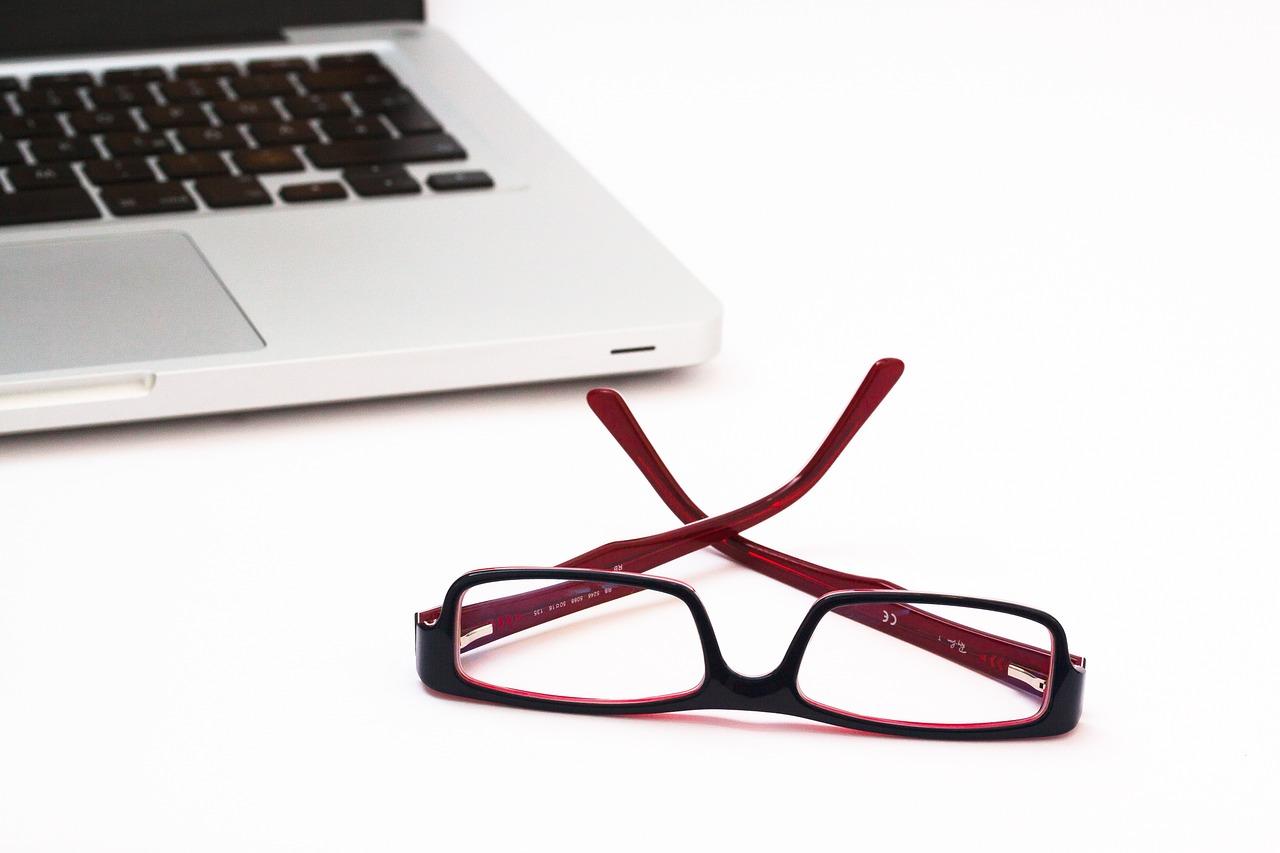 lunettes ordinateur