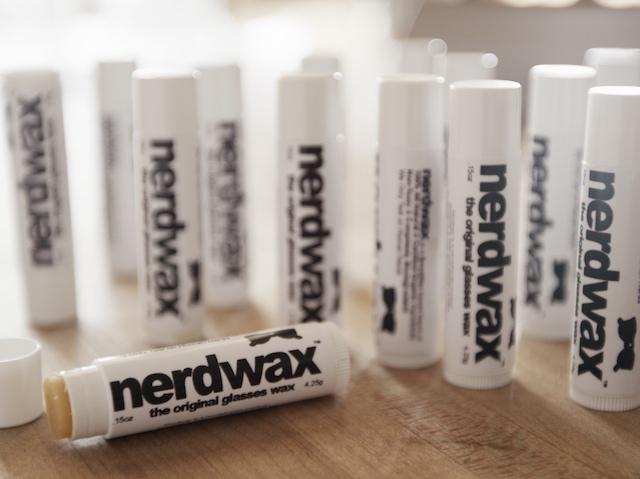 Lot de sticks Nerdwax