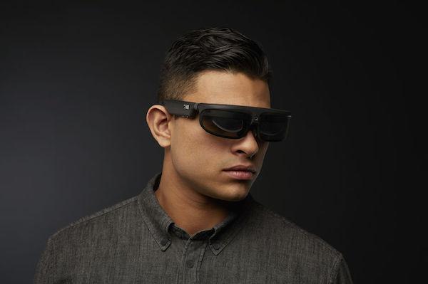 ODG : lunettes R8